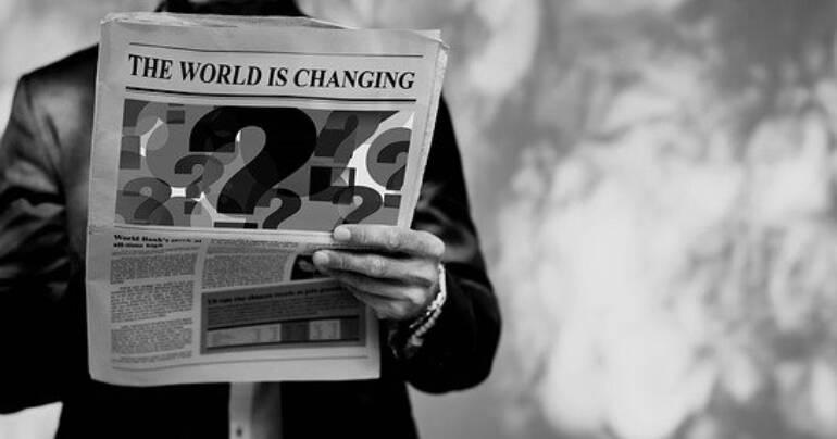 2020 – Wendezeit und Wertewandel