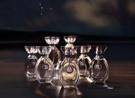 Sternzeichenparfums